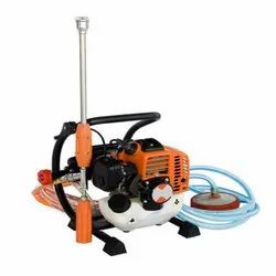 2 Stroke Portable Power Sprayer