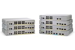 Cisco Catalyst 3560-CX Series Switches