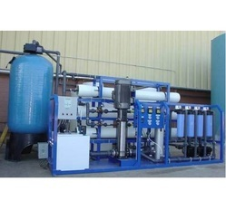 Mineral Water Plant For Residential Society, Power: 55 kW