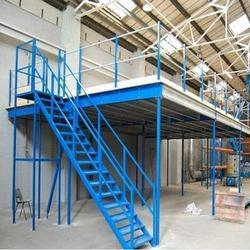 Storack Modular Mezzanine Floor