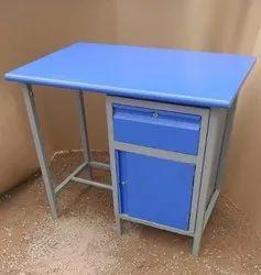 Kaarmik Mild Steel Office Table 3x2