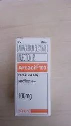 Artacil 100 mg Injection