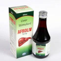 Liver Stimulant Tonic