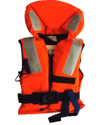 Life Jackets 150N, CE ISO 12402 -3