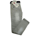 Grey Cotton Trouser