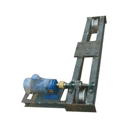 Mild Steel End Carriage