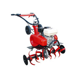 Petrol Intercultivator Power Weeder
