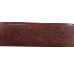 Red Granite Marble, 10-15 Mm