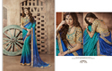 Bandhej Vol - 08 Saree