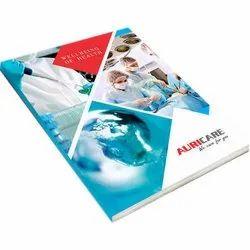 Visual Aids Printing Service