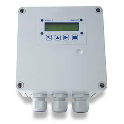 Multiple Gas Alarm System