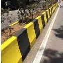 Kerb Road Marking Paint, Liquid, Packaging Size: 20 Ltr