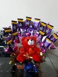 Dariymilk Chocolate Bouquet, For Gift