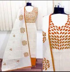 Dress Meterial