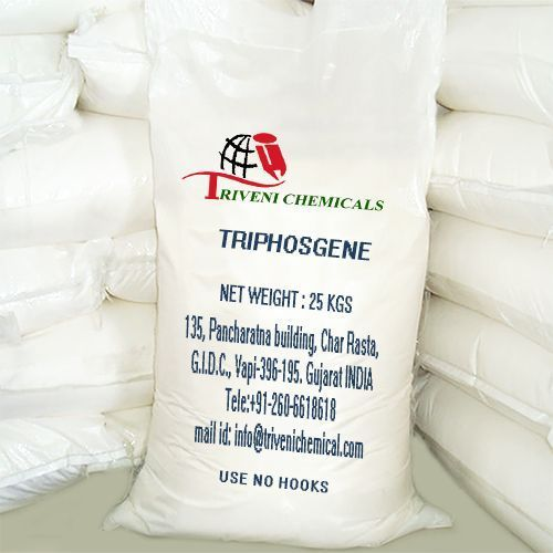 Triphosgene Powder, Packaging Type: Bag