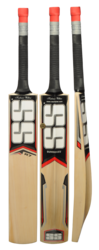 SS R-7 Kashmir Willow Cricket Bats