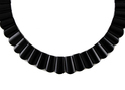 Black Onyx Fashion Necklace For Women