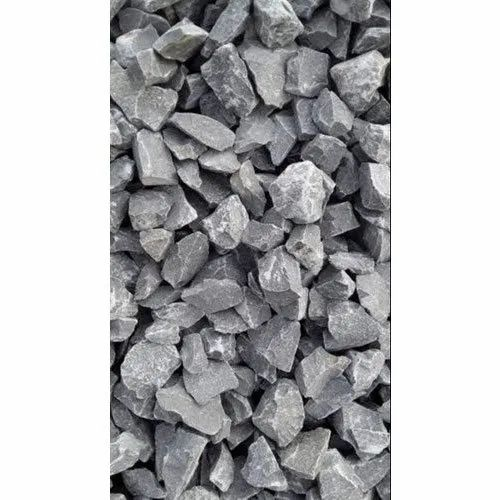 Grey 20mm Stone Chips, Size: 20 Mm
