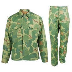 Military Dress Uniforms at Best Price in India