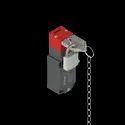 Safety Solenoid Interlock Switch