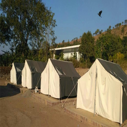 Canvas Waterproof Army Tents