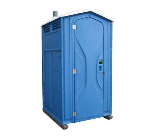 PVC 휴대용 화장실, Rs 50000 / unit MS Kalsi Fabricators |  아이디 : 9020734297