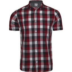 Cotton Casual Wear Mens Casual Check Shirt, Size: XL