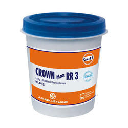 Gulf Crown MAX RR3 Grease