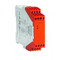 KZE5-YS Safety Relays