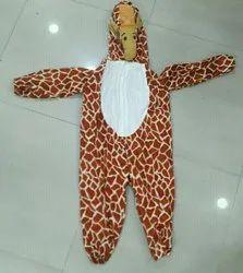 Gender: Boys and Girls Giraffe Costume