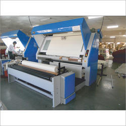 Fabric Inspection and Rolling Machine, Capacity: 100sets / Month