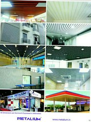 Interior and Exterior Architectural works