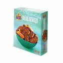 Crunchy Bhakarwadi, Packaging Type: Box, 400 Grams