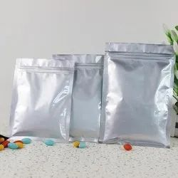 Three Side Sealed Pouches