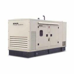 Kohler Soundproof 200 kVA Diesel Generator, Voltage: 415 V