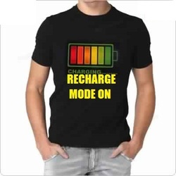 Cotton Glow T Shirt