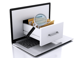 Banking And Financial Documents Scanning Services