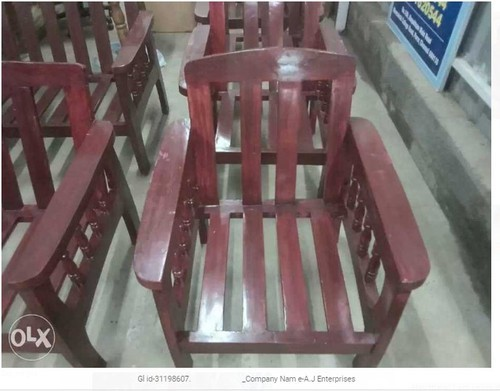 Sensational Wooden Chair Wooden Bench Manufacturer From Chennai Machost Co Dining Chair Design Ideas Machostcouk