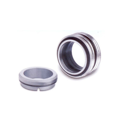 S15 Elastomer Bellow Unbalance Seal, Size: 10 Mm To 100 Mm