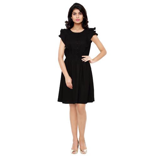 Normal Frock Designs 2017 Sri Lanka: Ladies Frock At Rs 437 /piece