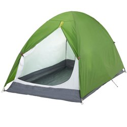 Quechua Two Person Arpenaz Camping Tent