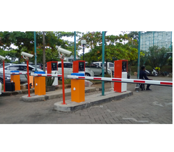 Car Parking Equipments