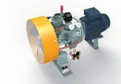 Hatlapa L35, L50, L75, L80, L90, L95, L100 Air Compressor And Spares