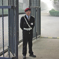 Personal Residential Security Guard