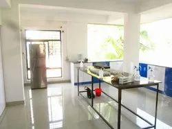 Laboratory Design Service in Bangalore
