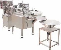 Chena Rasgulla Making Machine