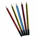 Multi Color Wooden Pencil