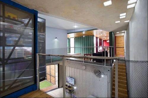 Container Interior Services
