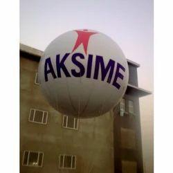 Aksime Sky Balloons