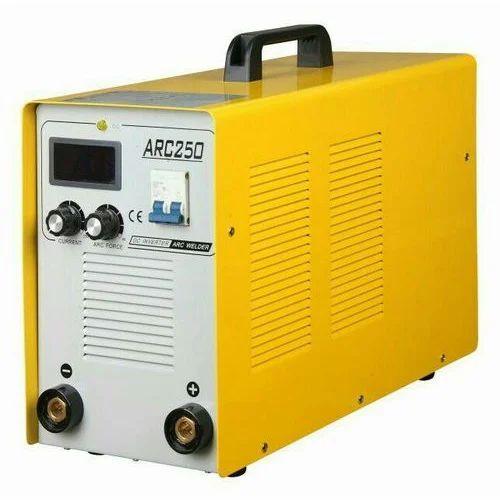 Single Phase Arc 250 Welding Machines Rs 9500 Piece Swastik Enterprise Id 19800778830